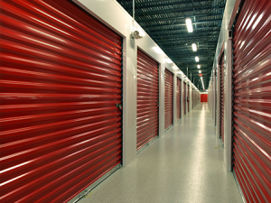 Boston storage units