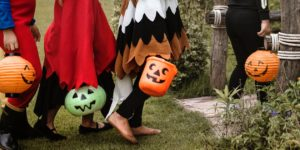 Halloween events in Massachusetts are fun as anywhere, as you get to dress up and go trick or treating!