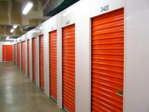 storage unit is ideal when moving from Boston to Houston