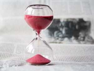 When negotiating a relocation deal the essential component is time. So don't wait too long.