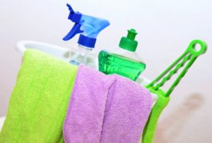When you need to choose a cleaning company, there are a lot of parameters you need to follow!