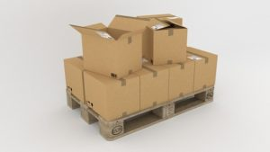 moving boxes - label your moving boxes