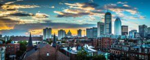 overvie of Boston