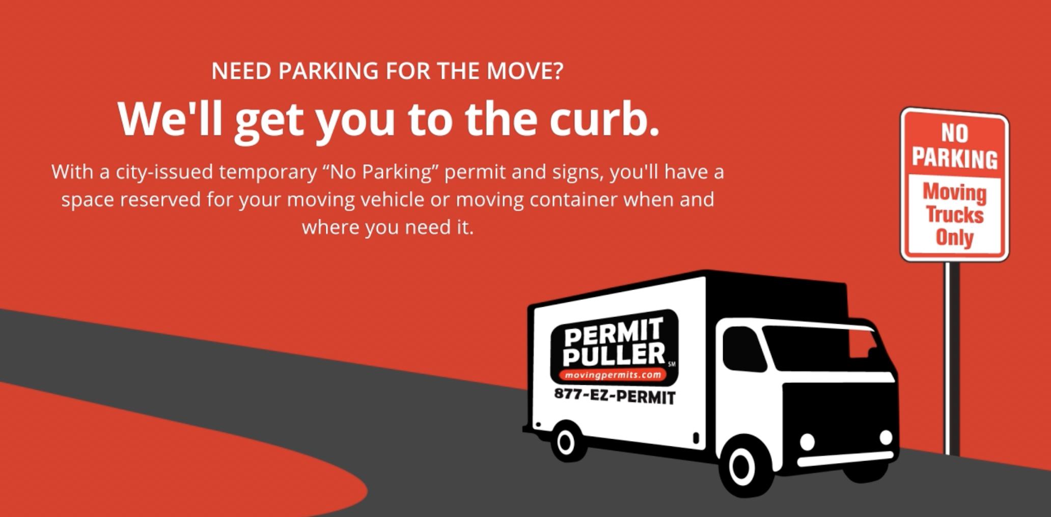 Boston parking permit
